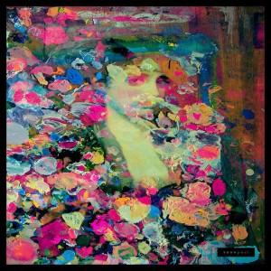 Snowpoet album cover - artwork by SnowSkull
